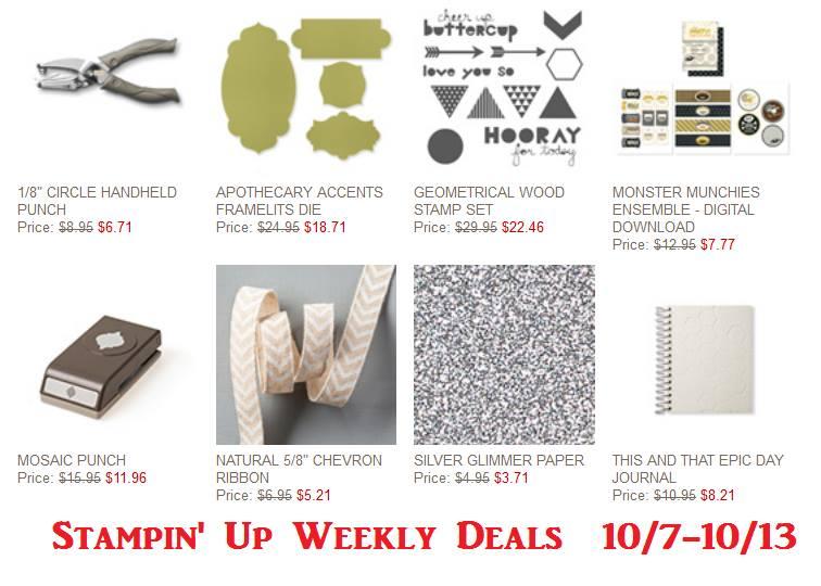 2014.10.07_Weekly Deals